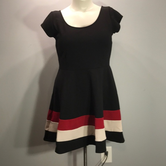 Hypnotik Dresses & Skirts - Cap sleeve skater dress